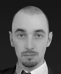 Fachwerker Florian Erhard